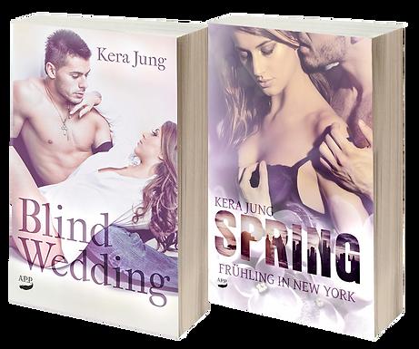 Spring-Wedding-Sparpaket