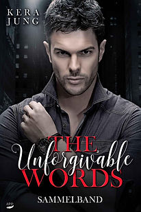 The unforgivable words -- Sammelband - K