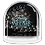 "Thumbnail: Kugel ""Frosty Affair"" Motiv 1"