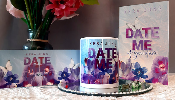 Date me, if you dare Paket
