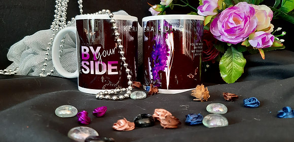 """Tasse """"By your side"""""""