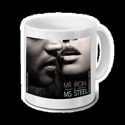 "Tasse ""Iron & Steel"" Motiv 3"