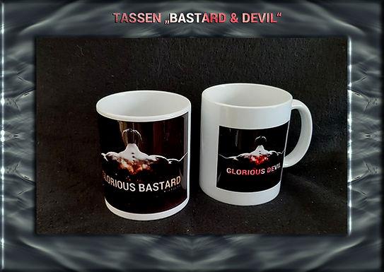 Tassenset Bastard+Devil