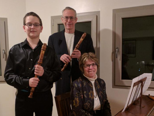 Generations Baroque Ensemble