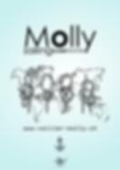 Affiche -Molly- designed by labeuse.ch