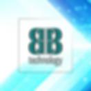 Logo -B&B technology- designed by labeuse.ch