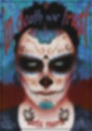 Affiche -Santa muerte- designed by labeuse.ch