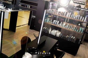 Le STUDIO coiffure
