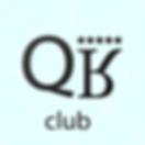 Logo -QR club- designed by labeuse.ch