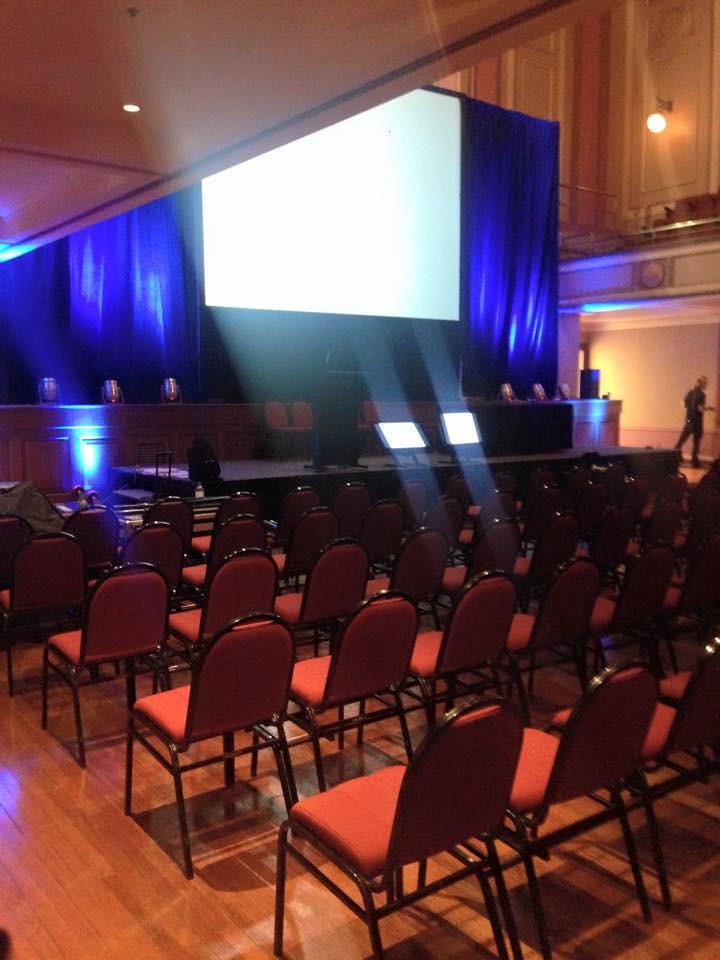 ANZAHPE-AMEA Conference 2015