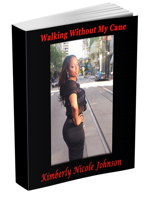 Walking Without My Cane