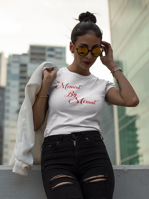 Moment By Moment Tee