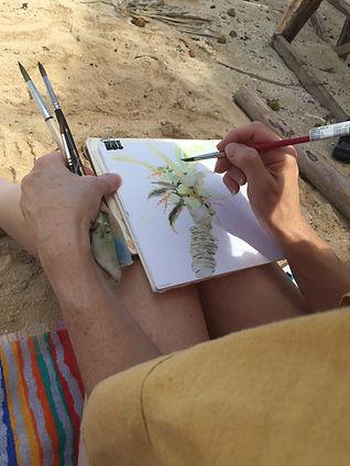 Painting in Veradero.jpg