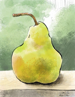 PANDEMIC PEAR PROJECT