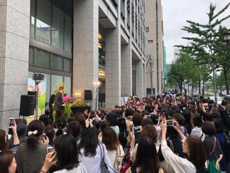 大阪 商業施設周年記念 特別企画