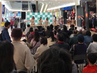 千葉 商業施設 ミュージックベル