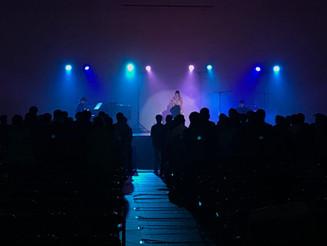 三重 鈴鹿大学 学園祭ライブ