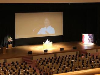 兵庫 俳人 企業講演会