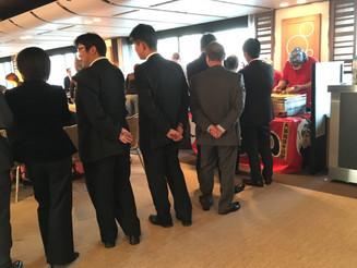 大阪 企業イベント ケータリング