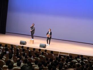岡山 ものまねタレント 企業イベント