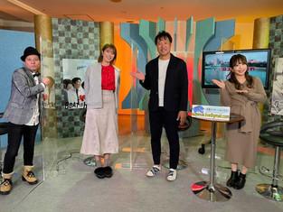 BS放送 メインMC タレント