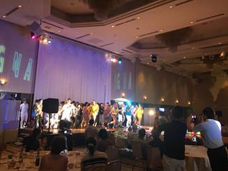 岩手 ショーチーム バグンサ公演