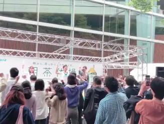 東京 PR企画 トレーナー