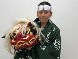 愛知 獅子舞 集客イベント