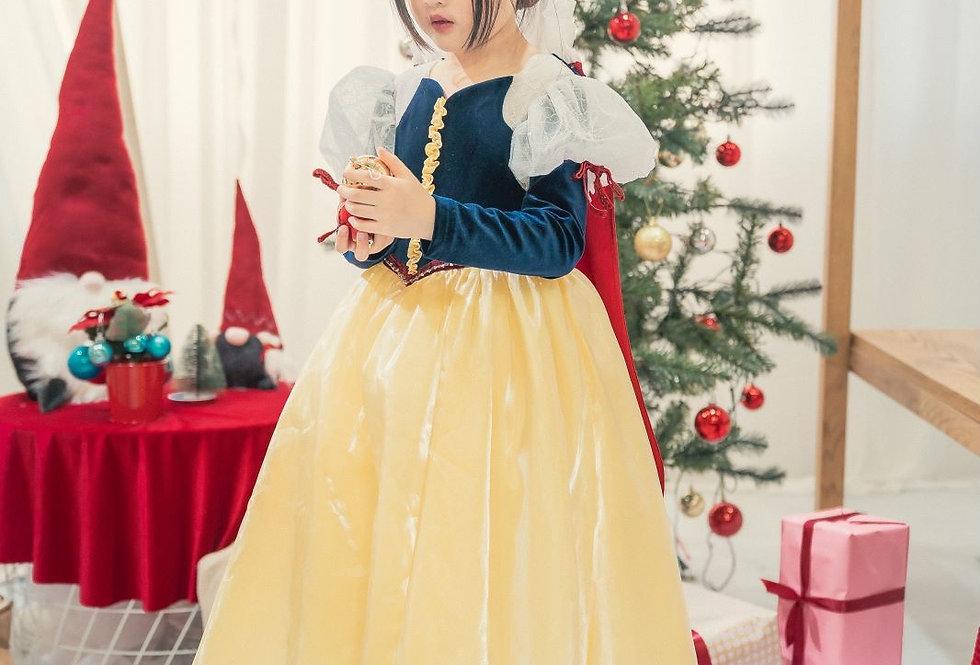 Lalumière系列- 白雪公主裙