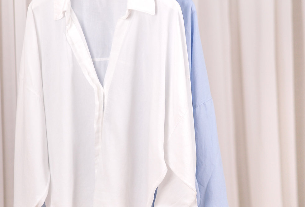 Relaxed Shirt