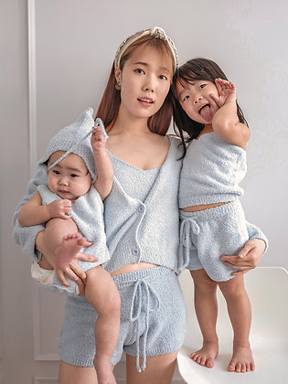 Soft Cloud 2-piece Set