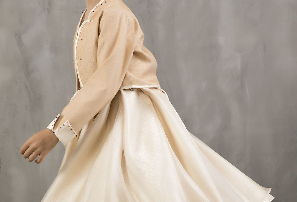 Lalumière系列- Anna公主裙