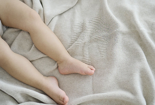 休閒針織被 Cozy Knit Blanket