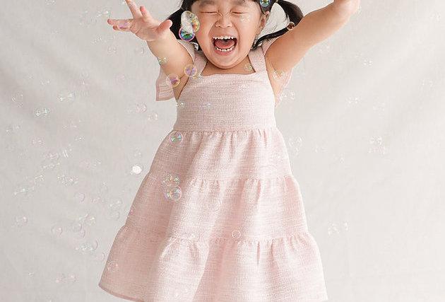 🔺Kids SALE🔻 Blossom Layer Dress