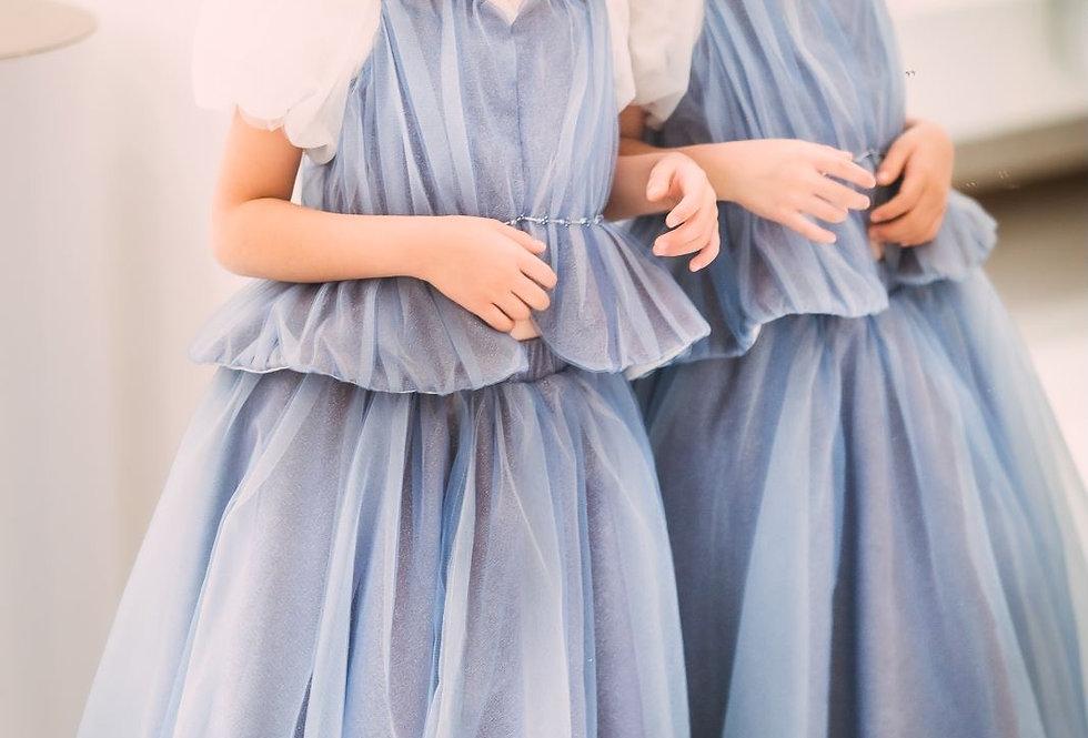 Lalumière系列- 灰姑娘公主裙