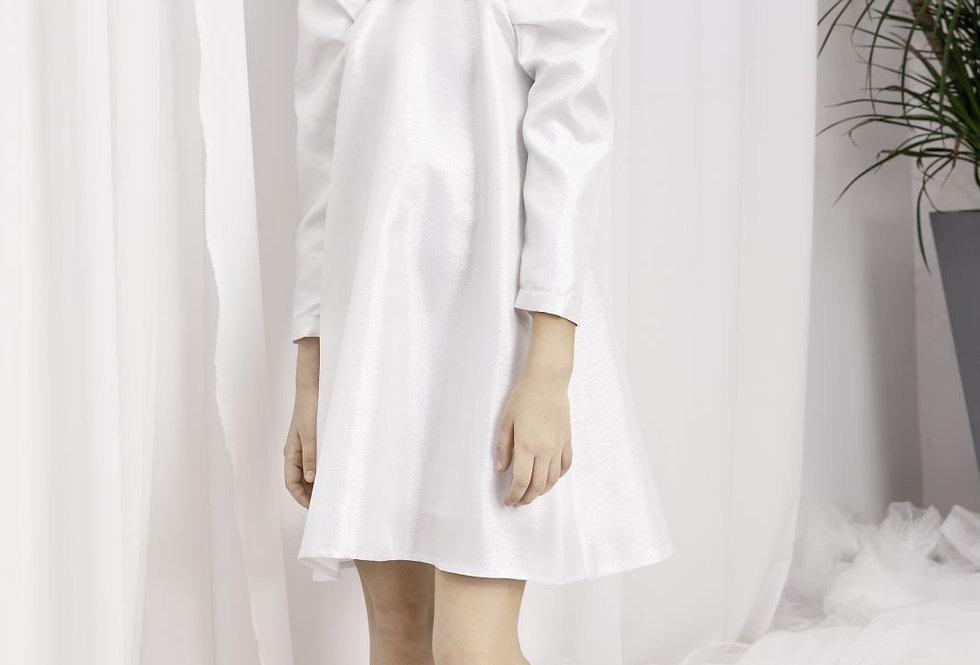 Lalumière系列-月光娃娃裙