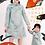 Thumbnail: 年又過年🧨旗袍裝 Spring Bloom Dress