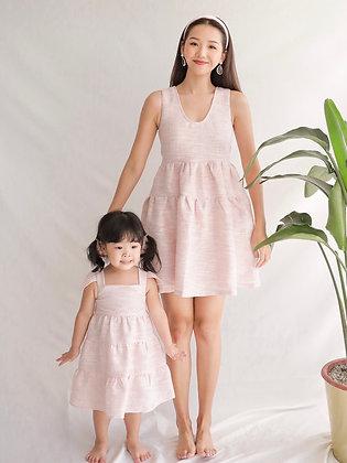 Blossom Layer Dress