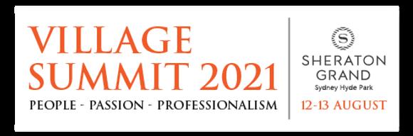 DCM - Village Summit - Sheraton Logo (72