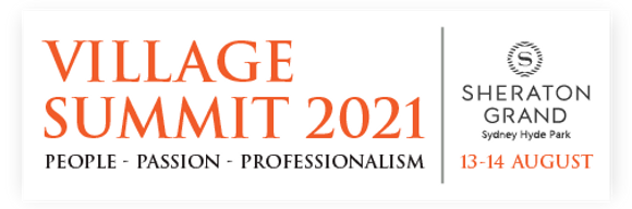 DCM - Village Summit - Sheraton Logo-01.
