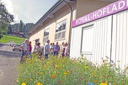 Royal-Sauerkraut AG