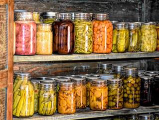 """""""Lebensmittel fermentieren: Gesund, bekömmlich und haltbar"""" Artikel vom 21.07.2020 von öko"""