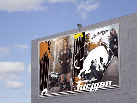 Panneau Furigan