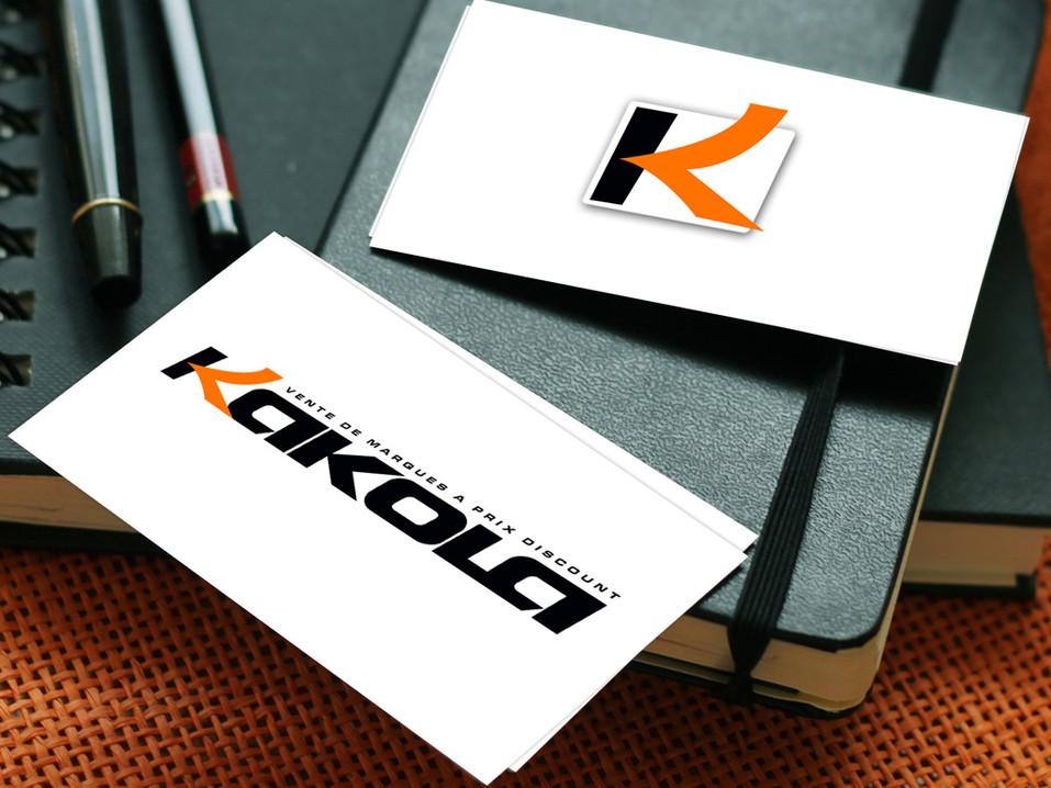 Création du logo Djooty