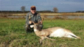 best hunting guide service in NC