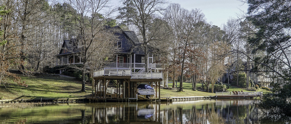 Lake Gaston Listings Are Our Specialty
