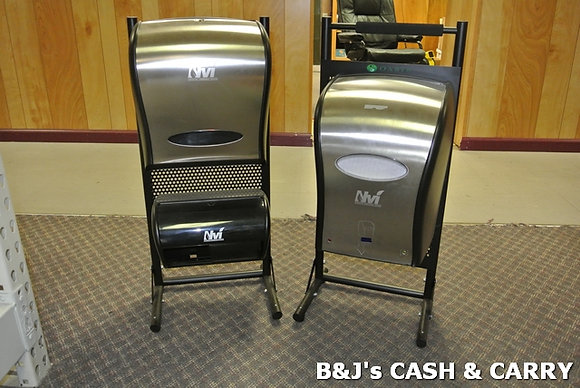 Nvi Paper Towel Dispensers