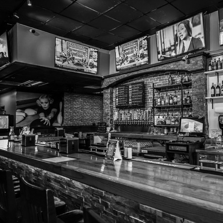 Misfits Bar & Grill Roanoke Rapids. NC