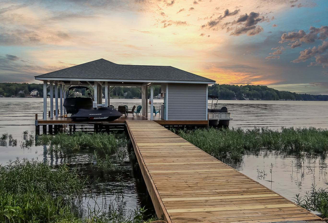 Sunset & Dusk Photography for Real Estate