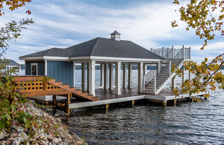 Lake Gaston Homes For Sale